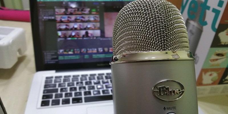 Как отключить микрофон в Windows 10 с помощью реестра