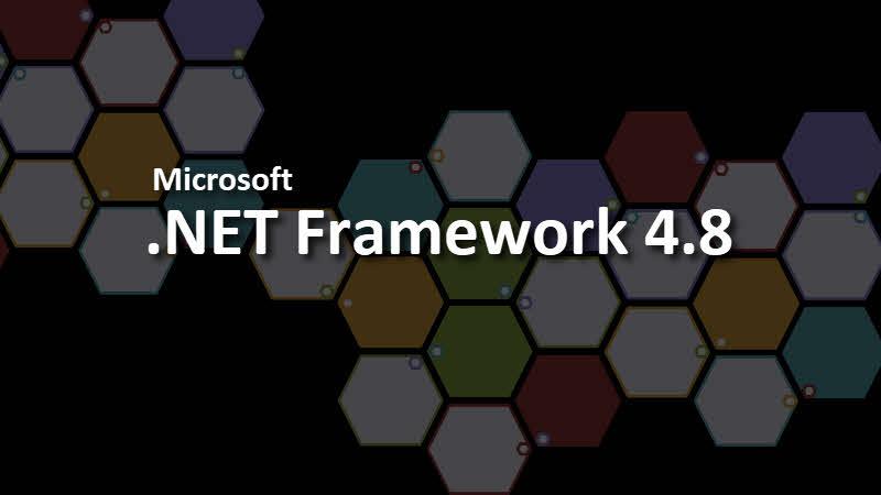 Где скачать полную версию Microsoft .NET Framework 4.8