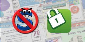 Расширение для Firefox NoScript теперь доступно для Chrome