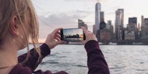 Adobe Premiere Rush — приложение для редактирования видео от Adobe выходит на Android