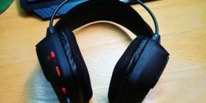 Лучшее для PUBG и… работы! Наушники VIPER Gaming Headset V360