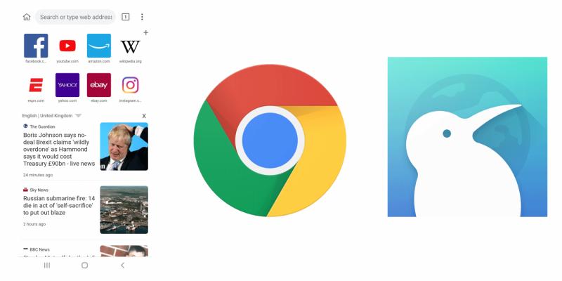 Как установить расширения Chrome для десктопных ОС на Android