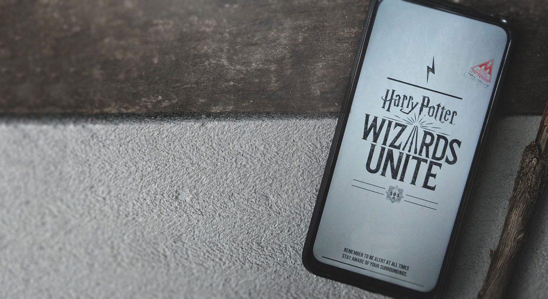 5 лучших приложений с Гарри Поттером для Android и iOS
