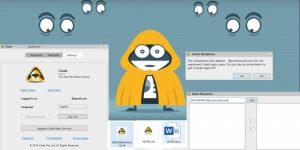 Как легко зашифровать файлы без пароля с помощью Cloak Encrypt