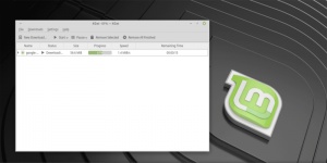 4 лучших менеджера загрузок для Linux