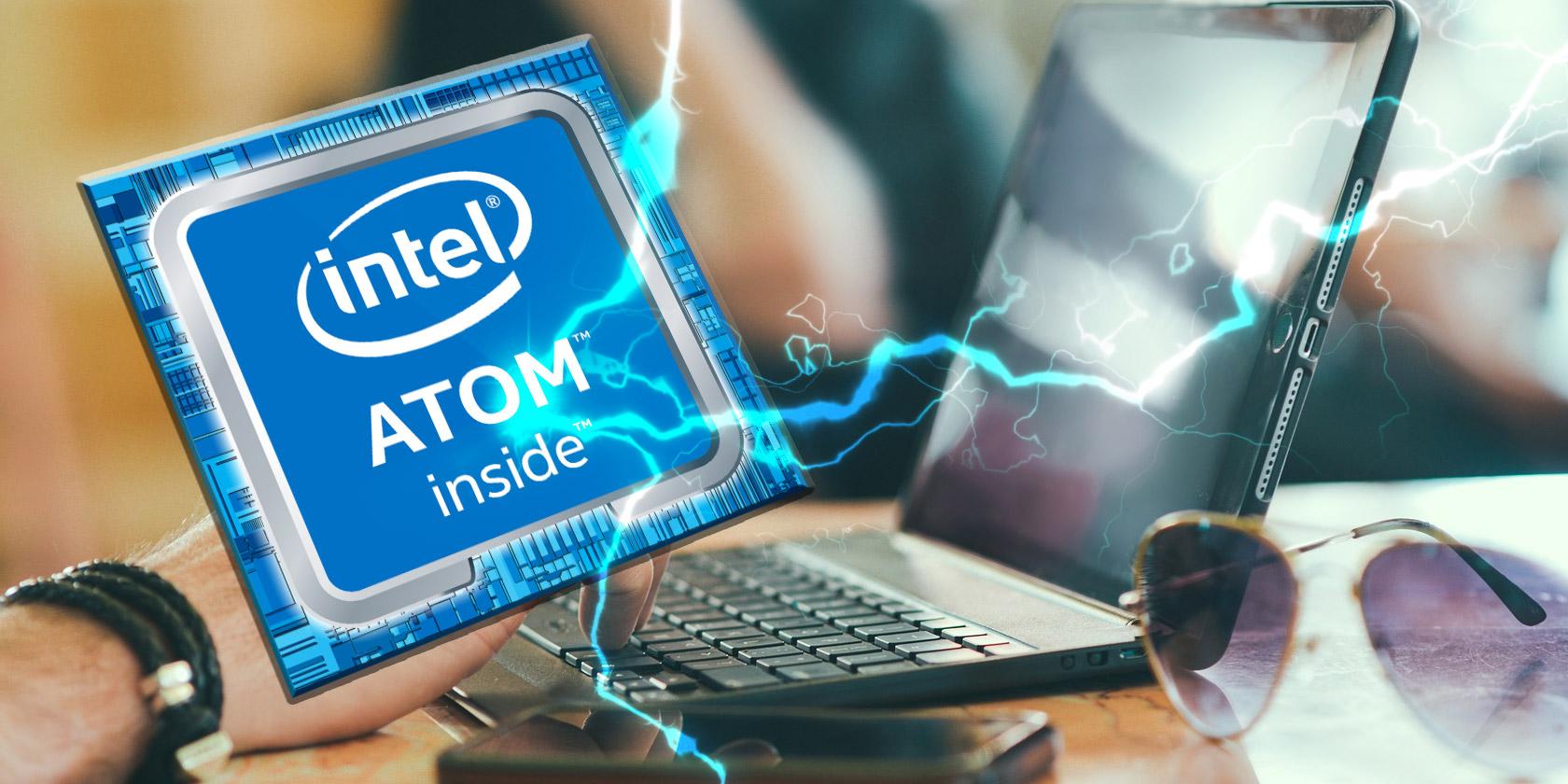 8 легких дистрибутивов Linux для процессоров Intel Atom
