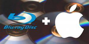 Как проигрывать диски Blu-Ray на macOS