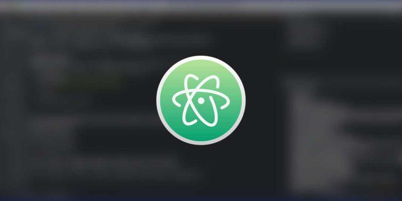 5 лучших дополнений для продуктивной работы с редактором Atom