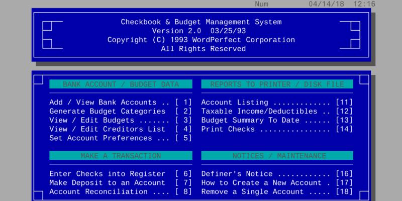 Как использовать vDOS для запуска старых программ DOS на Windows 10