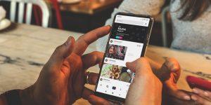 5 приложений и сайтов для фанатов TikTok