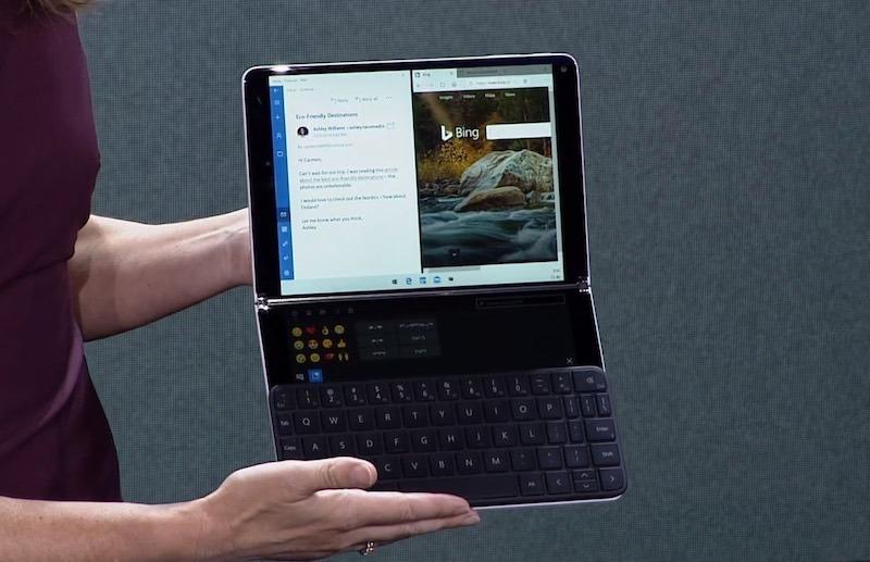 Что такое Windows 10X?