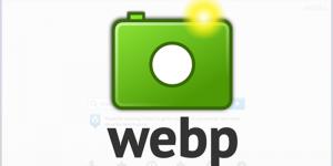 Как сохранить изображения WebP в формате JPG и PNG