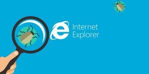 Новая критическая уязвимость нулевого дня в Internet Explorer