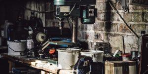 10 интересных гаджетов с AliExpress. Часть 72. Электроинструменты для мужика